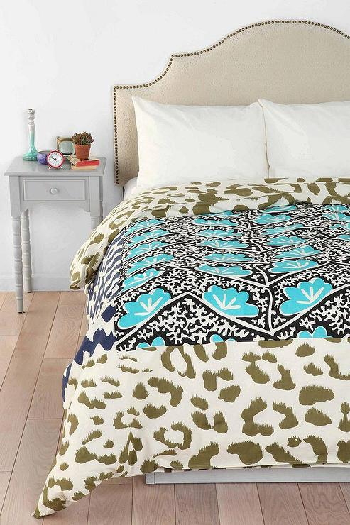 Magical Thinking Duvet covers